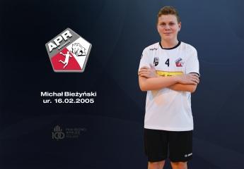 Bieżyński Michał