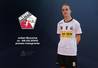 Buczma Julian