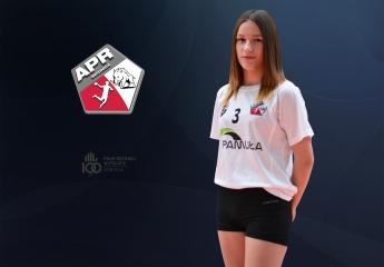 Gajda Weronika