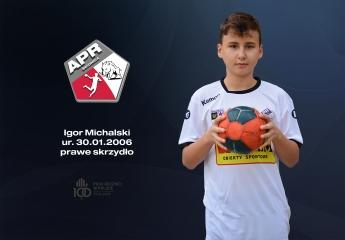 Michalski Igor