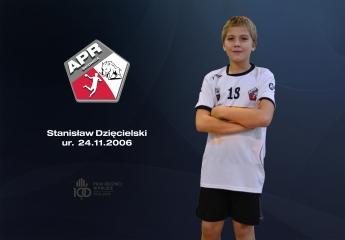 Dzięcielski Stanisław
