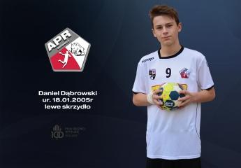 Dąbrowski Daniel