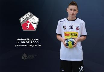 Szporko Antoni
