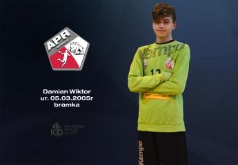 Wiktor Damian
