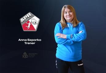 Anna Szporko